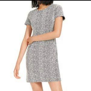 Calvin Klein shift dress size 12